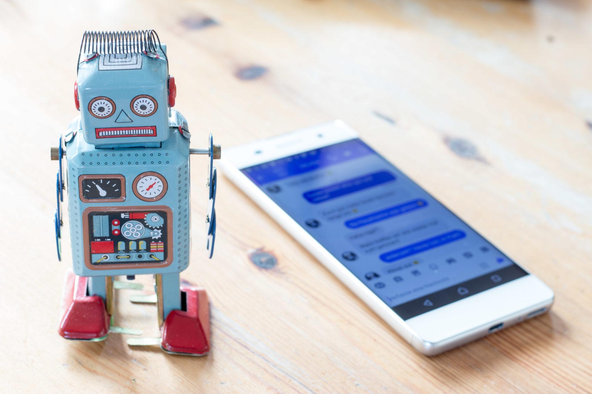 ¿Qué Es Un Chatbot Y Para Qué Sirve?